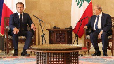 Photo of Le président libanais estime qu'une enquête internationale sur l'explosion «diluerait la vérité»