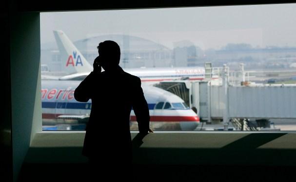 Aéroport de JFK New-York