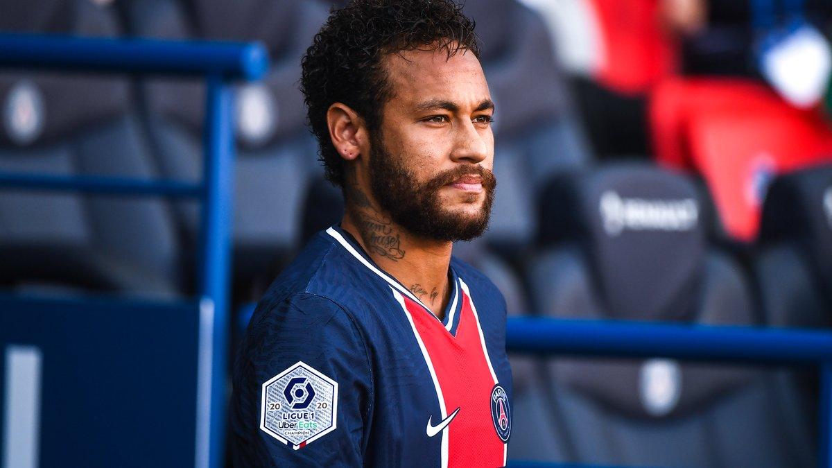 Mercato |  Mercato - PSG: Pierre Ménès valide les 222M € de Neymar!