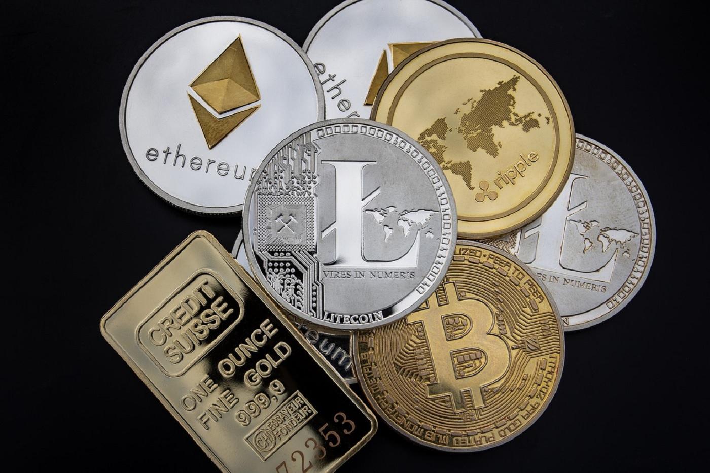 Les États-Unis réalisent la plus grande saisie de crypto-monnaie terroriste