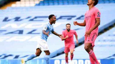 Photo of Ligue des champions: Raphaël Varane, une nuit en enfer contre City – Foot – C1 – Real